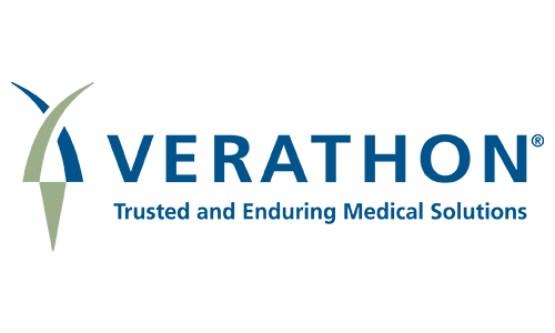 Logo VERATHON MEDICAL