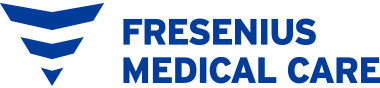 Logo Fresenius Medical Care